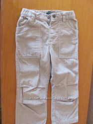 Штаны вельветовые, 94 см отличное состояние.