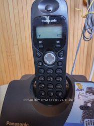 радиотелефон Panasonic KX-TCD435