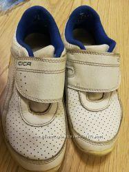 Clarks кроссовки 29. 5 размера