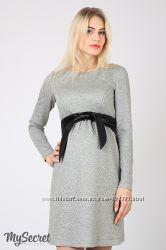 Платье с возможностью кормления