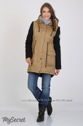 Куртки для беременных. Новая коллекция