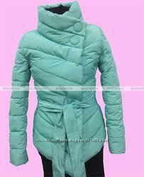 Куртка-пуховик Kakamao