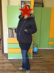 Теплая куртка для беременных 9fashion Польша