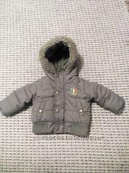 Курточка на вашу крошку