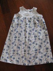 Летнее платье Chicco 116-122