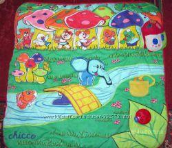 Развивающий коврик Chicco