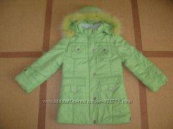 Полупальто, куртка Palmer House размер М деми-еврозима