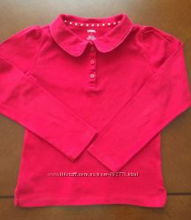 Блуза-поло Gymboree размер 8