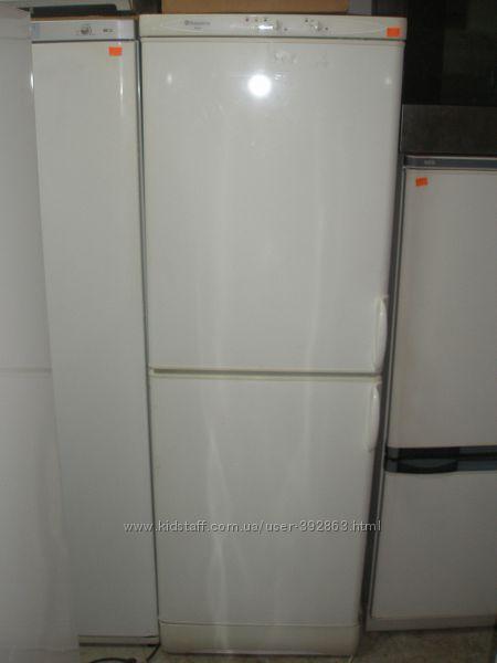 Бу холодильник Electrolux 175см 2-х компрессорный