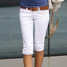 Бриджи джинсы капри Zara p. 36