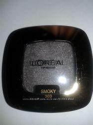 Тени L Oreal maquillage color riche mono 303