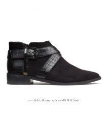 Ботинки H&M Германия 39р