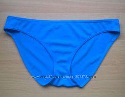 Фирменные голубые плавки ф. Dorothy Perkins р. UK 14 на ОБ 95-104см