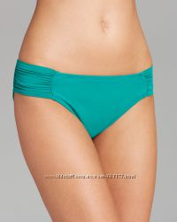 Фирменные  зеленые плавки New Look р. UK 8 или 44-46 на ОБ 90-96см.