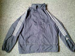 Куртка ветровка Аdidas