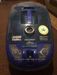 Моющий пылесос Thomas Twin TT aquafilter бу