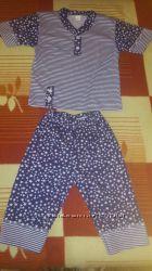 Пижама летняя