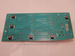 Модуль плата индикации 41013732 для стиральной машины Candy