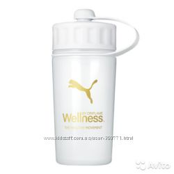 Бутылка для воды PUMA
