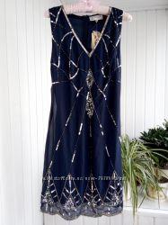 Шикарное нарядное вечернее платье на корпоратив выпускной
