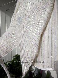 Эксклюзивное нереальное вечернее платье выпускное