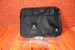 Сумка для ноутбука Dtbg 15. 6 D8123 черная  новая с биркой.