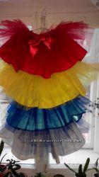 Фатиновые юбочки под заказ любых цветов и размеров