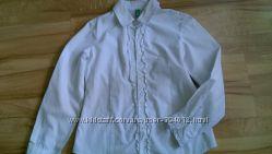 Школьная рубашка Benetton