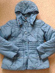 Курточка зима- осень