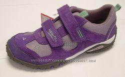 Кроссовки, спортивные туфли с мембраной Gore-Tex, Superfit Размер 35. стел