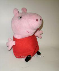 Игрушка озвученная Свинка Пеппаp-Peppa Pig-оригинал