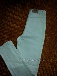 Фирменные джинсы KIABI Франция, р. 42 44, идеальное состояние