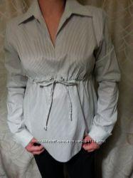 Стильная классическая блуза блузка ТМ DIANORA, р. 44-46