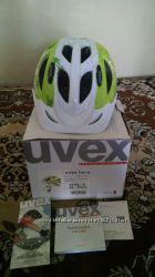 UVEX HERO, фирменный детский шлем