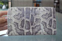 Кошелёк Furla snakeskin Clutch wallet , оригинал