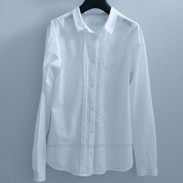 Рубашка Cool Club для девочки размер 170 хлопок