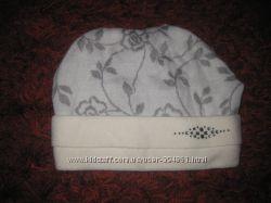 Женская теплая шапочка