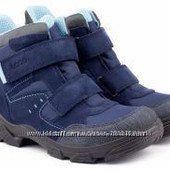 Зимние ботинки Ecco Snowboarder. Размер 40