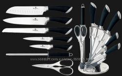 Набор ножей Berlinger Haus 8 предметов Infinity line BH-2042