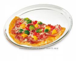 Форма стеклянная для пиццы Simax