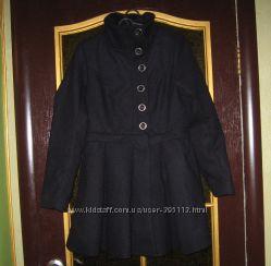 пальто на девушку 46 размера