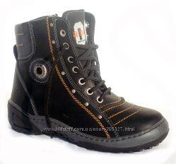 Ботинки зимние TORO размер 31