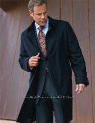 Статусное пальто Canali