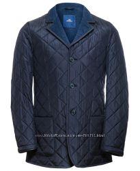 Стеганая куртка пиджак Enrico Mandelli