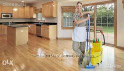 Качественная уборка квартир г. Кривой Рог