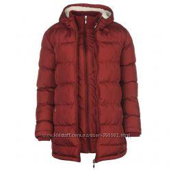 Удлинённая куртка Lee Cooper