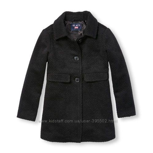 Демисезонное пальто CHILDRENS PLACE