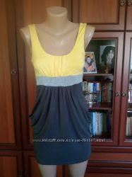 Яркое платье New Look