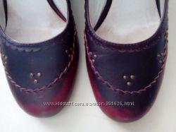 Туфли женские, Braska