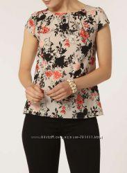Блуза billie & blossom от DOROTHY PERKINS